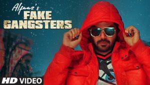 Fake Gangster Lyrics - Alfaaz