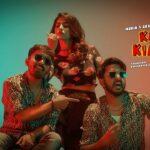Kadhal Kirukkan Lyrics - Mobin