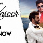 Kasoor Lyrics - Feroz Khan