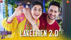 Lakeerien 2.0 Lyrics - Puneet Dixit