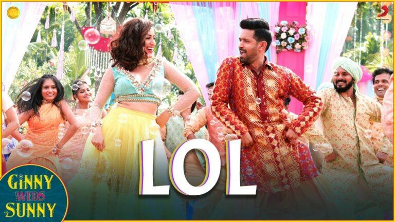Lol Lyrics - Payal Dev, Dev Negi