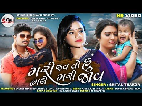 Mari Jav To Hu Bhale Mari Jav Lyrics - Shital Thakor