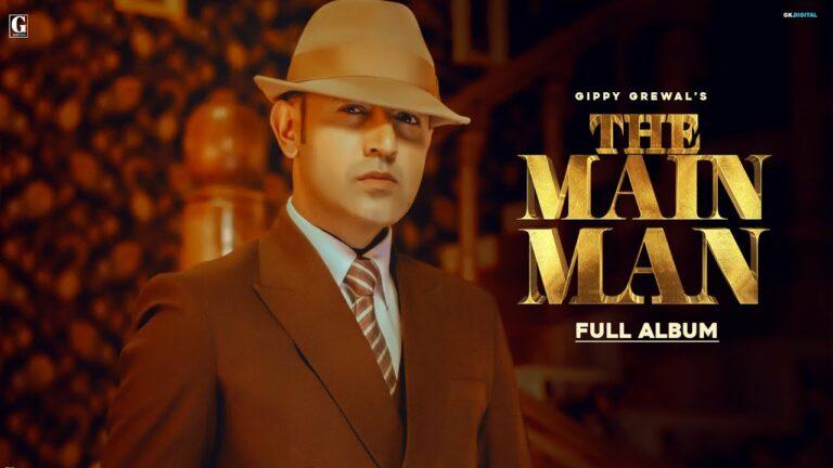 Naam Jatt Da Lyrics - Jass Manak, Gippy Grewal