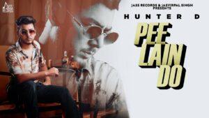 Pee Lain Do Lyrics - Hunter D