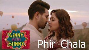 Phir Chala Lyrics - Jubin Nautiyal