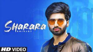 Sharara Lyrics - Shivjot Singh