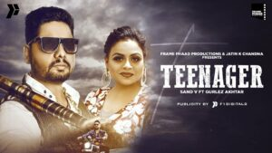 Teenager Lyrics - Sand V, Gurlej Akhtar