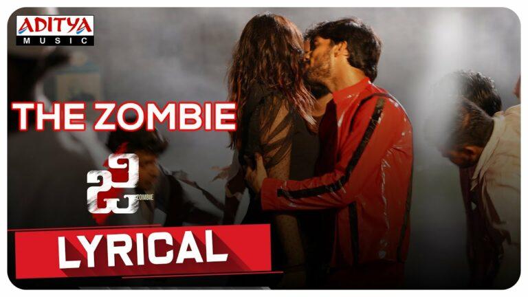 The Zombie Lyrics - Vinod Kumar (Vinnu)