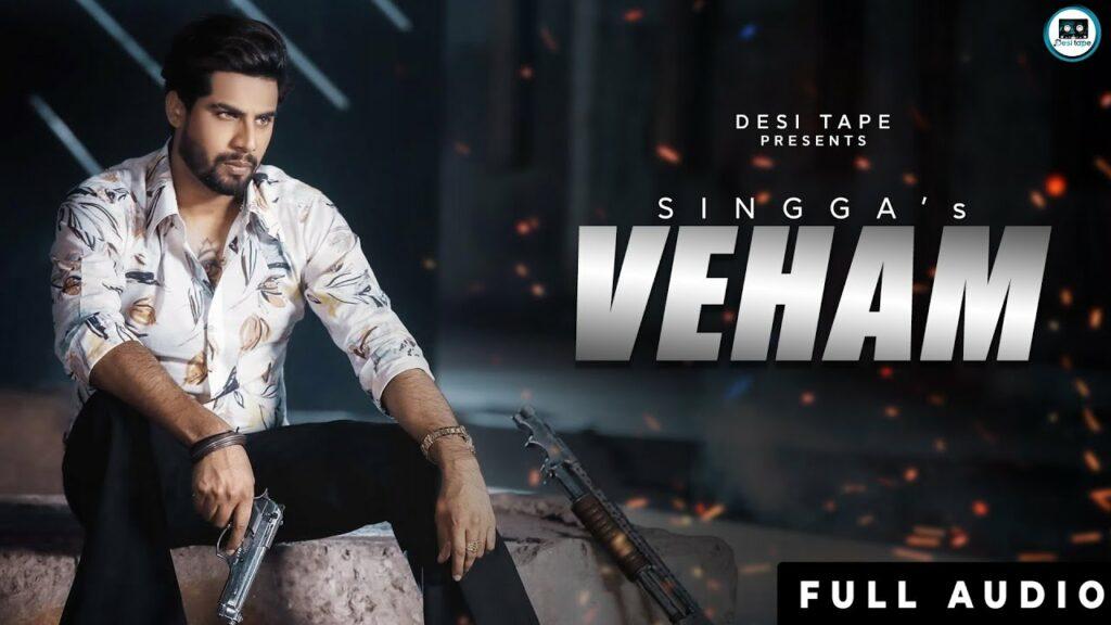 Veham Lyrics - Singga