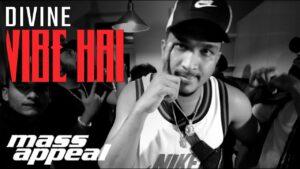 Vibe Hai Lyrics - Divine