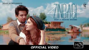 Zindagi Lyrics - A Kay