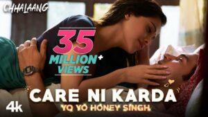 Care Ni Karda Lyrics - Sweetaj Brar, Yo Yo Honey Singh