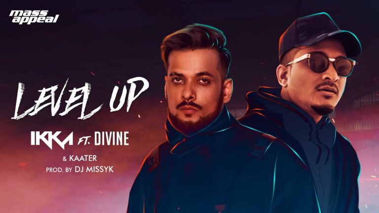 Level Up Lyrics - Divine, Ikka Singh, Kaater