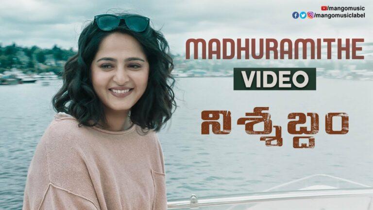 Madhuramithe Lyrics - Najim Arshad, Harini