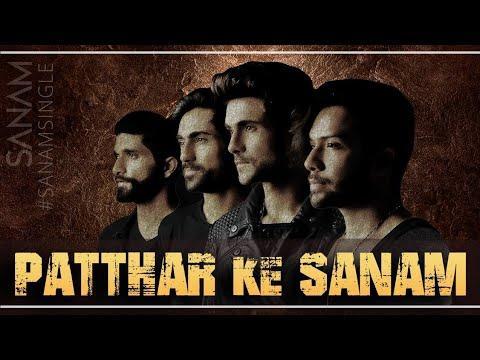 Pathar Ke Sanam Lyrics - Sanam Puri