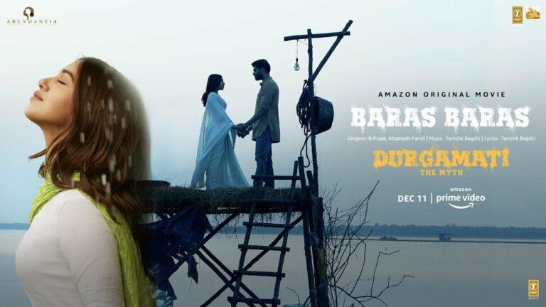 Baras Baras Lyrics - B Praak