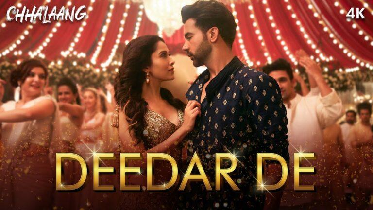 Deedar De Lyrics - Dev Negi, Asees Kaur