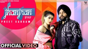 Jhanjran Lyrics - Preet Sargam