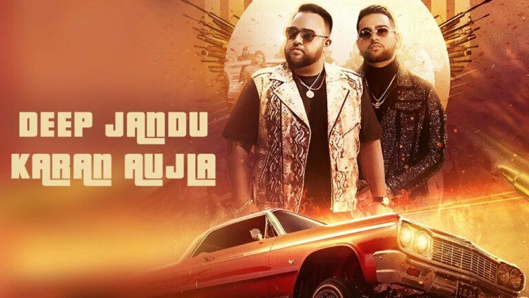 Snake Lyrics - Karan Aujla, Deep Jandu