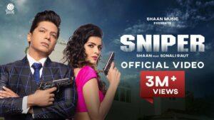 Sniper Lyrics - Shaan
