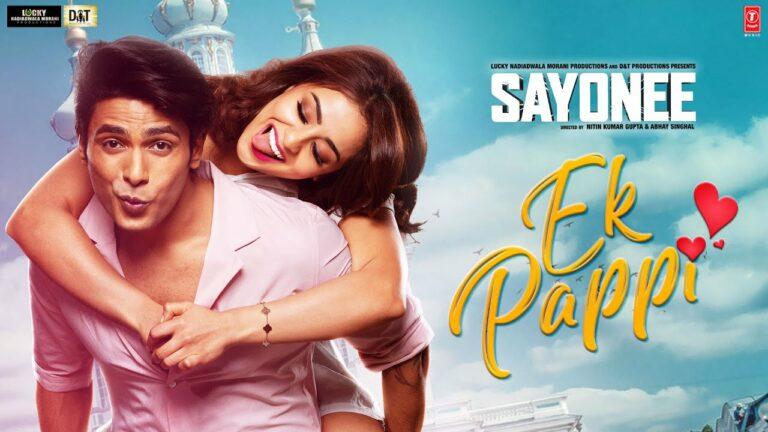 Ek Pappi Lyrics - Mika Singh, Anamta Khan