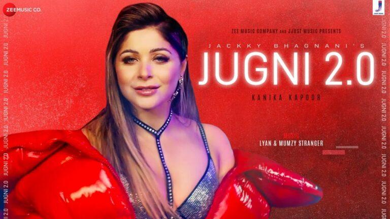 Jugni 2.0 Lyrics - Kanika Kapoor, Mumzy Stranger