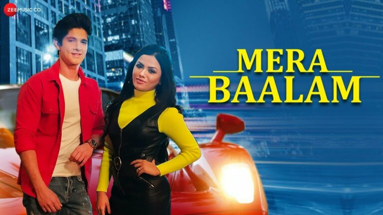 Mera Baalam Lyrics - Nitin Gupta