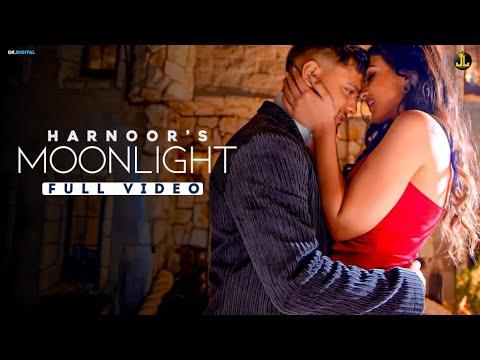 Moonlight Lyrics - Harnoor
