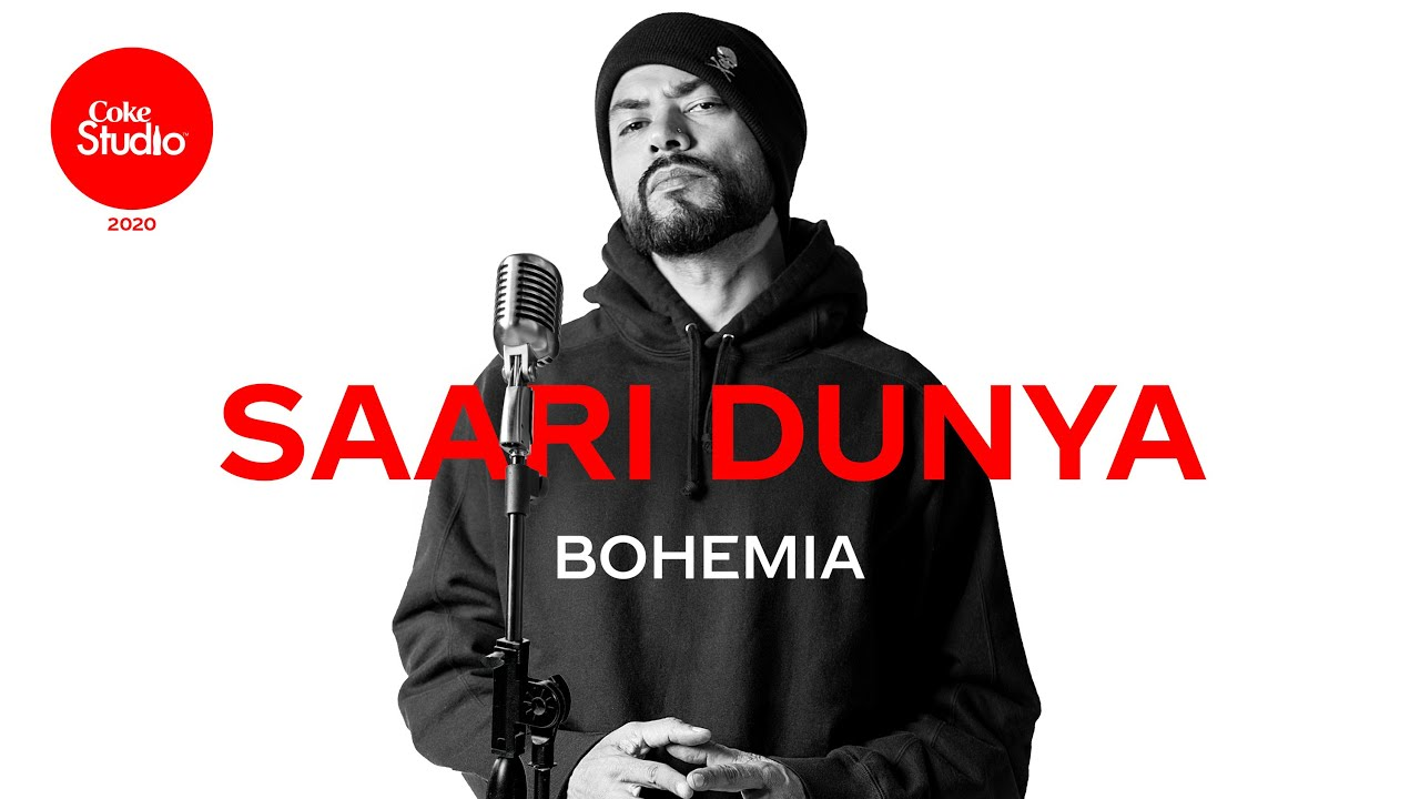 Saari Dunya Lyrics - Bohemia