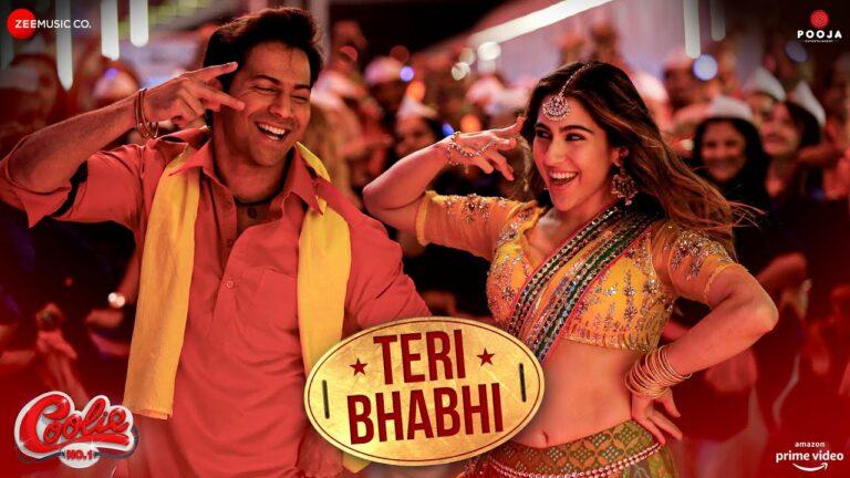 Teri Bhabhi Lyrics - Javed (Javed - Mohsin), Mohsin (Javed - Mohsin), Dev Negi, Neha Kakkar