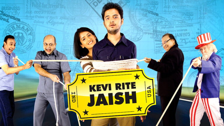 Kevi Rite Jaish Lyrics - Roop Kumar Rathod