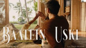 Baatein Uski Lyrics - RII