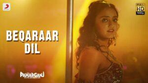 Beqaraar Dil Lyrics - Shalmali Kholgade