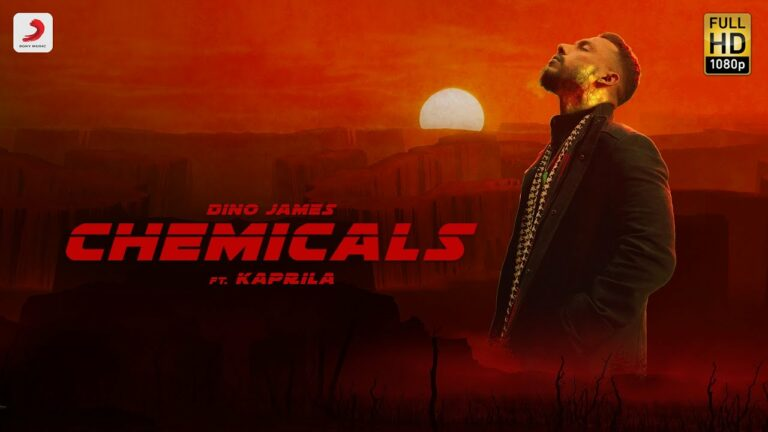 Chemicals Lyrics - Dino James, Kaprila