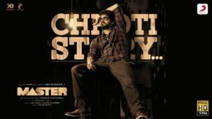 Chhoti Story Lyrics - Nakash Aziz