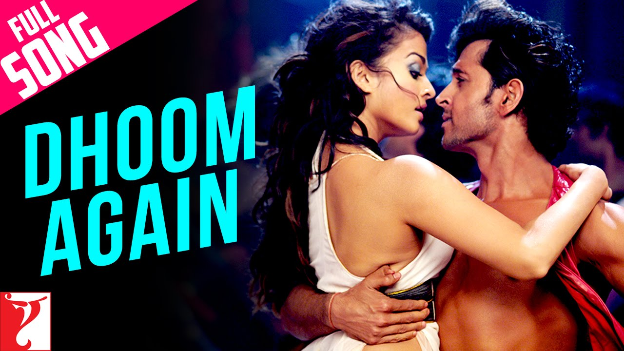 Dhoom Again Lyrics - Dominique Cerejo, Vishal Dadlani