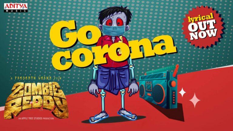 Go Corona Lyrics - Anudeep, Sri Krishna, Mama Singh