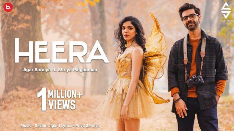 Heera Lyrics - Jigar Saraiya