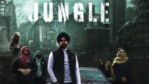 Jungle Lyrics - Nseeb