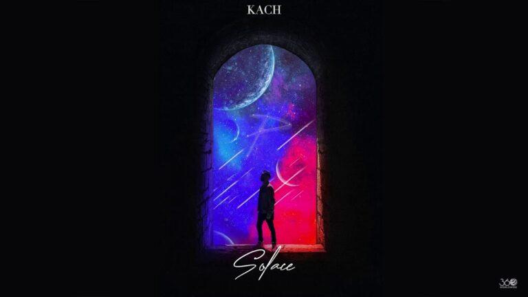 Kach Lyrics - The PropheC