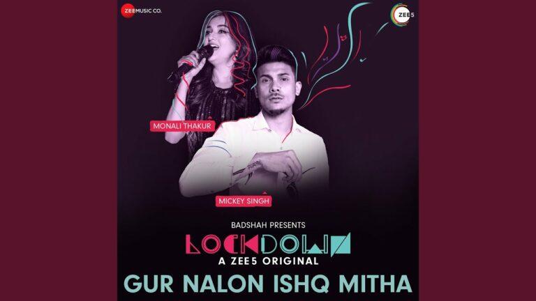 Khair Mangdi Lyrics - Neha Bhasin, Harrdy Sandhu