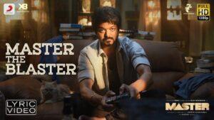 Master The Blaster Lyrics - Bjorn Surrao