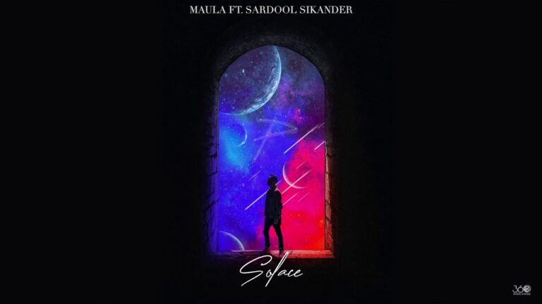 Maula Lyrics - The PropheC, Sardool Sikander