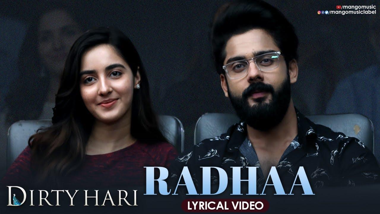 Radhaa Lyrics - Harini Ivaturi