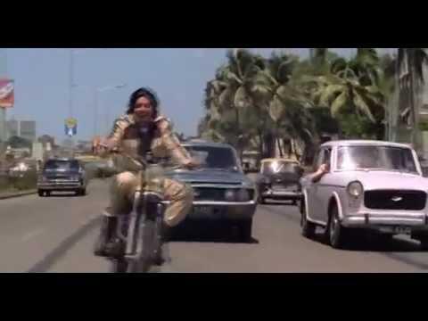 Rote Huye Aate Hain Sab Lyrics - Kishore Kumar