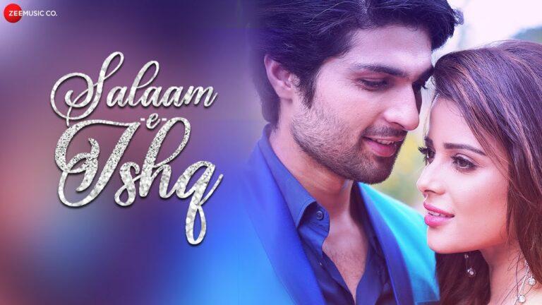 Salaam E Ishq Lyrics - Subhra Paul