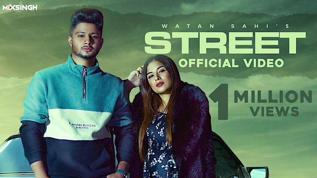 Street Lyrics - Watan Sahi