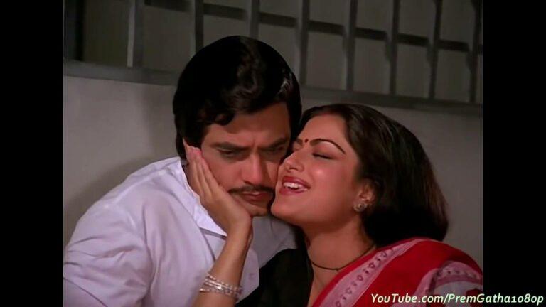 Tera Saath Hain Toh Lyrics - Lata Mangeshkar