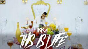 This Is life Lyrics - Ikka