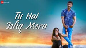 Tu Hai Ishq Mera Lyrics - Divyansh Verma